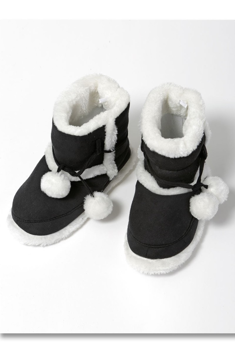 Домашні чобітки (Z676233) - SvitStyle